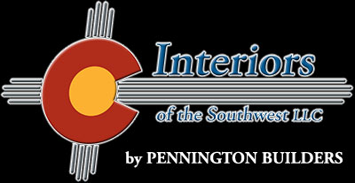 Interiors of the Southwest by Pennington Builders, Inc.