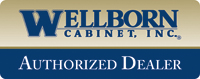 Authorized Contractor for Wellborn Cabinet, Inc.